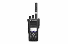 XiR P8600i 系列数字对讲机