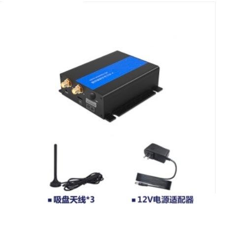 4G工业路由器YH580S